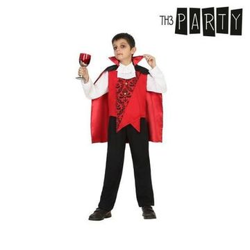 Costume for Children Th3 Party Vampire S1102354