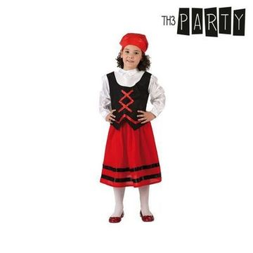 Costume for Children Th3 Party Shepherdess S1105129