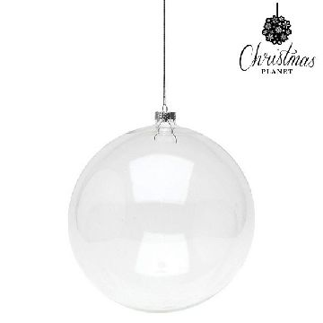 Christmas Bauble Christmas Planet 8811 15 cm Crystal