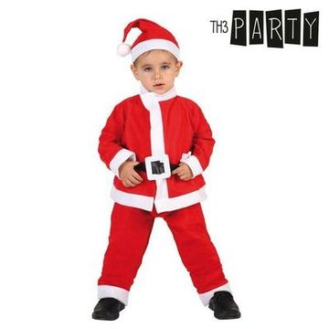 Costume for Children Th3 Party Father christmas S1108121