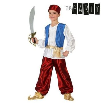 Costume for Children Th3 Party Arab S1108524