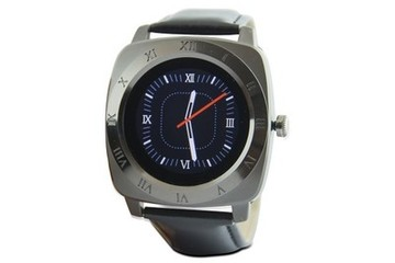 "Smartwatch 1,1"" Bluetooth 380 mAh Sort"