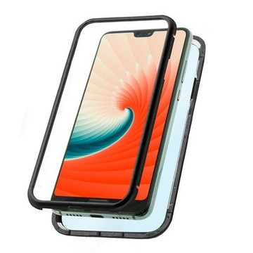 Mobilcover Huawei P20 Pro Magnetic (2 Pcs) Sort