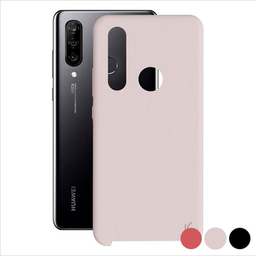 Mobilcover Huawei P30 Lite Pink