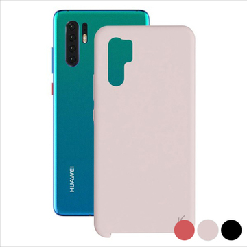 Mobilcover Huawei P30 Pro Pink