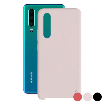 Mobilcover Huawei P30 Pink