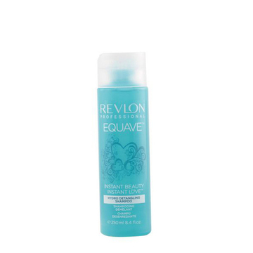 Detangling shampoo Equave Instant Beauty Revlon 250 ml