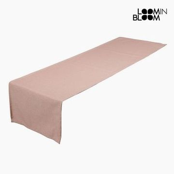 Table Runner Panama (40 x 13 x 0,5 cm) Pink