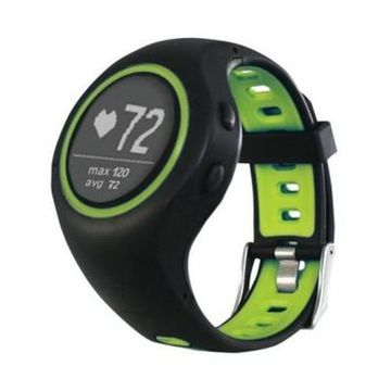Smart Watch med skridttæller Billow XSG50PROGP 280 mAh Bluetooth 4.1 GPS