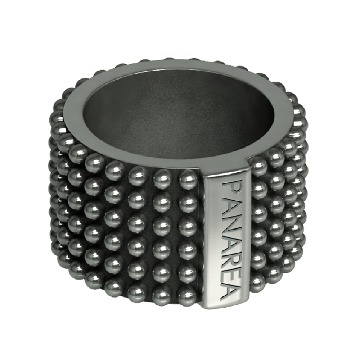 Ring til kvinder Panarea AS154OX (14 mm)