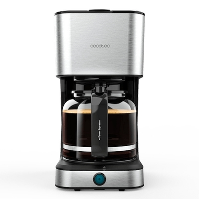 Drip Coffee Machine Cecotec 66 Smart 950W (12 skodelice)