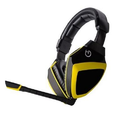 Gaming headset med mikrofon Hiditec XHanto PC-PS4 GHE010000