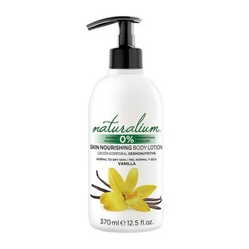 Bodylotion Vainilla Naturalium (370 ml)