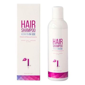 Keratin Shampoo In-side Intelligent Beauty Salon (250 ml)