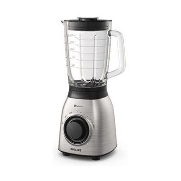 Blender Philips HR3555/00 700W 2L Stål