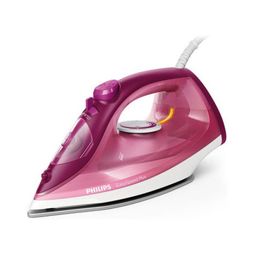 Dampstrygejern Philips GC2146/70 2100W Pink