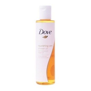 Badeolie Nourishing Care Dove (200 ml)