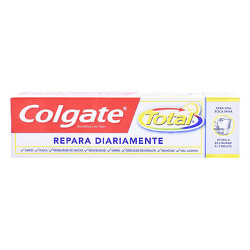 Tandpasta Total Repara Colgate (75 ml)