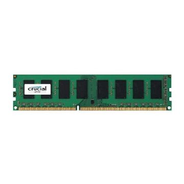 RAM-hukommelse Crucial CT102464BD160B 8 GB 1600 MHz DDR3L-PC3-12800