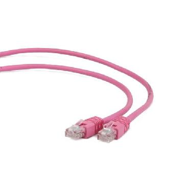 CAT 5e UTP kabel iggual IGG310489 5 m Pink