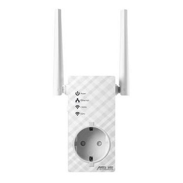 Access Point Repeater Asus RP-AC53 5 GHz Hvid