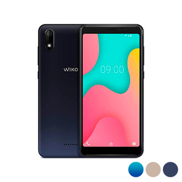 "Smartphone WIKO MOBILE Y60 5,45"" Quad Core 1 GB RAM 16 GB Turkis"