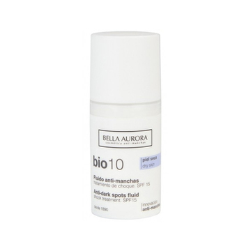Anti-plet behandling Bio 10 Bella Aurora 30 ml