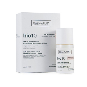 Anti-plet serum Bio-10 Bella Aurora 30 ml