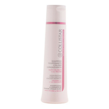 Farvebevarende shampoo Perfect Hair Collistar (250 ml)