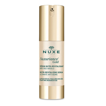 Anti-age serum Nuxuriance Gold Nuxe (30 ml)