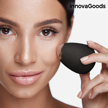 InnovaGoods Blender Make-up Svamp