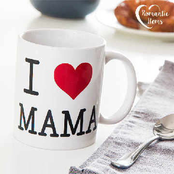 Romantic Items I Love Mama Krus