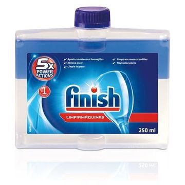 Finish Opvaskemaskine Renser Regular 250 ml