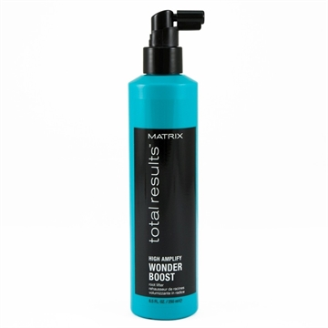 Matrix Texture Results High Amplify Wonder Boost Root 250 ml