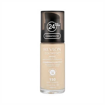 Revlon Colorstay Softflex Combi/Oily With Pump 150 30ml