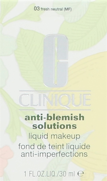 Clinique Anti-Blemish Solutions Liquid Make-Up 20ml