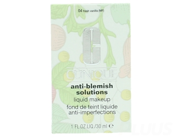 Clinique Anti-Blemish Solutions Liquid Make-Up 30ml