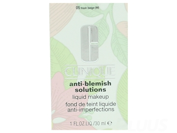 Clinique Anti Blemish Solution Liquid Make-Up 30ml