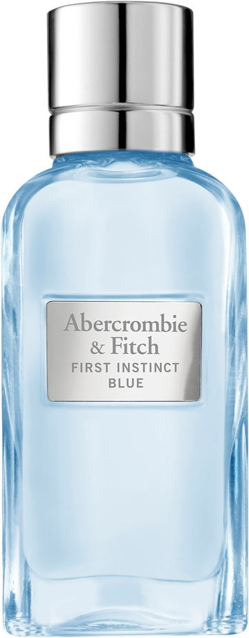 Abercrombie & Fitch First Instinct Blue Women Eau de Parfums 30ml
