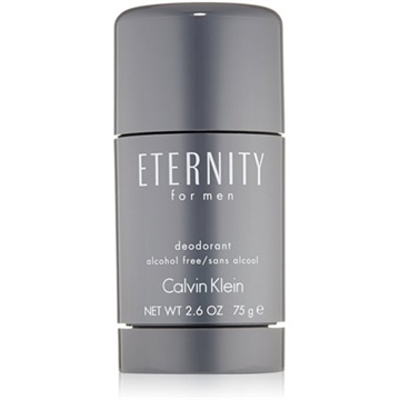 Calvin Klein Eternity For Men Deo Stick 75ml Alcohol free