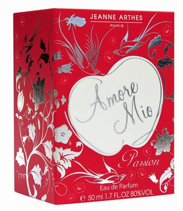 Amore Mio Passion Edp 50 Ml