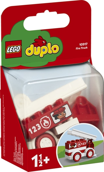 LEGO DUPLO My First 10917 Brandbil