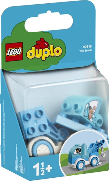 LEGO DUPLO My First 10918 Kranvogn