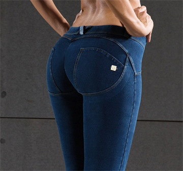 Shaping Jeans - a la Freddy WR.UP - Skinny Fit
