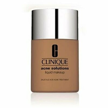 Clinique AntiBlemish Solutions Liquid MakeUp 30ml #09 Fresh Honey