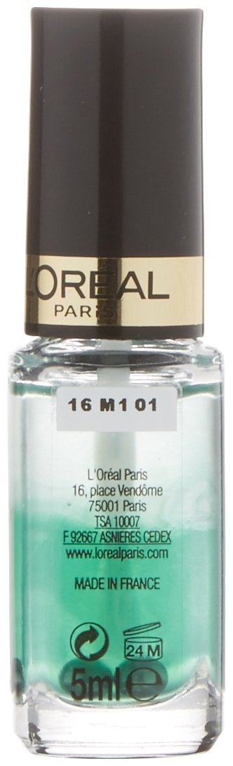 L'Oreal La Manicure Diamond Force 5ml Reinforces And Hardens