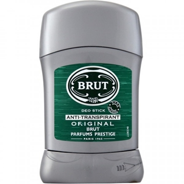 BRUT STICK DEODORANT ORIGINAL 50ML