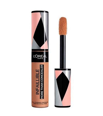L' Oreal Paris Infallible More Than Concealer 337 Almond 11ml