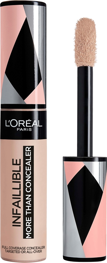 L' Oreal Paris Infallible More Than Concealer 322 Ivory 11ml
