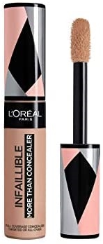 L' Oreal Paris Infallible More Than Concealer 328 Biscuit 11ml